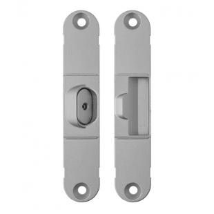 Rechttrekker AI230 voor Otlav Invisacta IN230 mat zilver